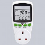 Ecosavers Appliance Energy Meter